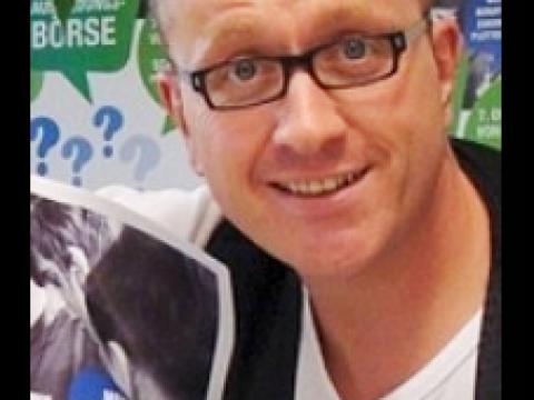 Steffen Reeder, Geschäftsführer