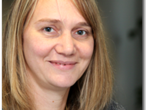 Sonja Büsing, Geschäftsführerin
