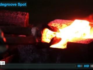 Schmiedegroove-Spot