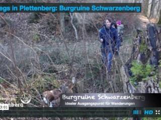 Unterwegs in Plettenberg