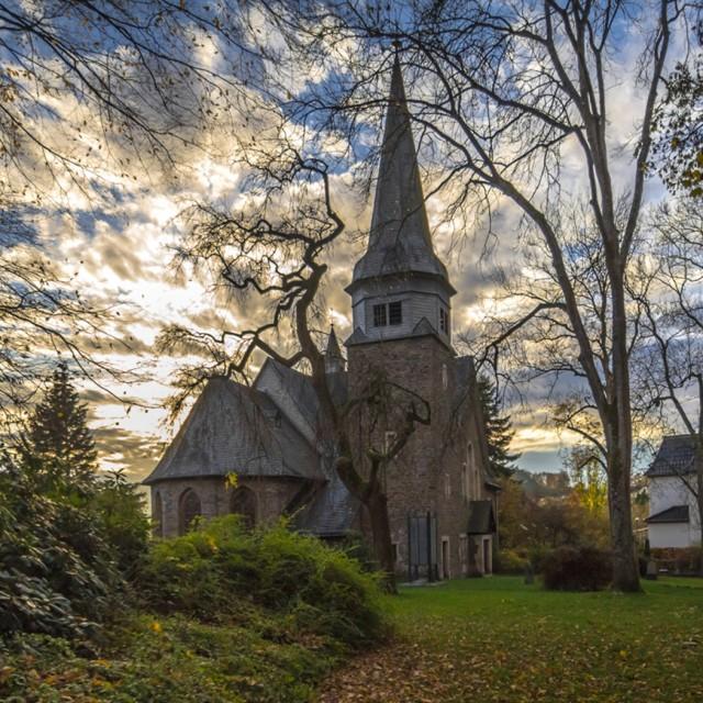 Böhler Kirche