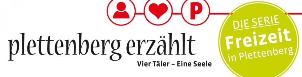 plettenberg erzählt – Die Serie