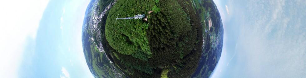 Wow! Die 360°-Galerie