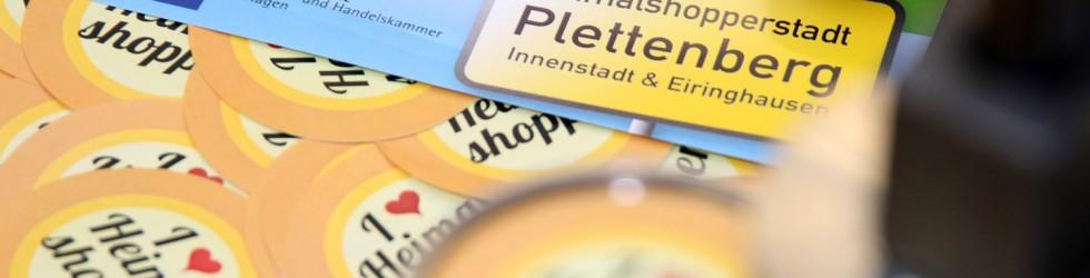 Heimat shoppen in Plettenberg