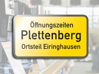 Öffnungszeiten Eiringhausen