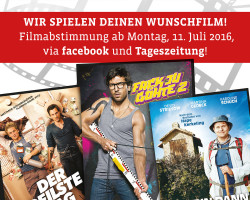 Filmauswal 2016