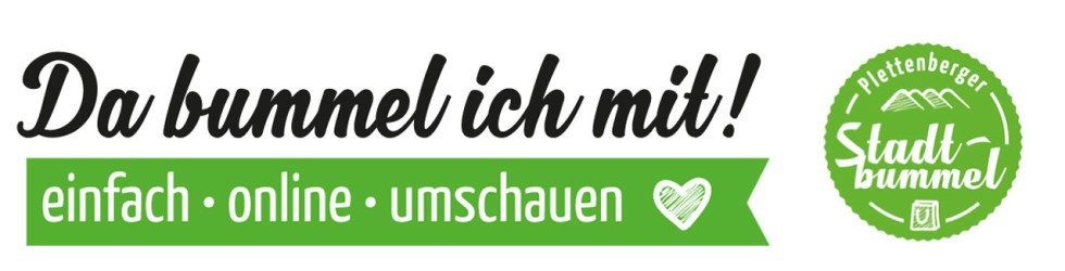 Werbespot für Plettenberger Stadtbummel ist online