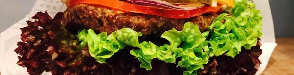 Burgervariationen beim Spätmarkt