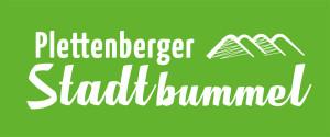 Plettenberger Stadtbummel Logo