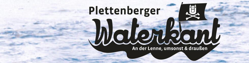Plettenberg liegt jetzt an der Waterkant