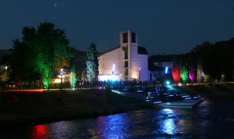 2017 startete der Stadtmarketingverein die beliebte Veranstaltungsreihe an der Lennepromenade