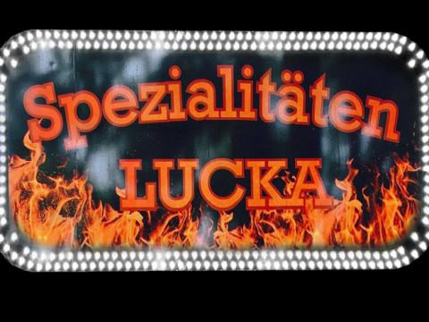 »Spezialitäten Lucka«