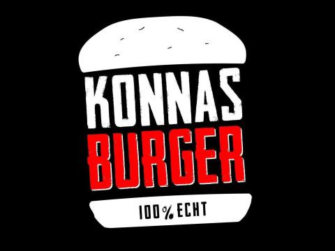 »Konnas Burger«