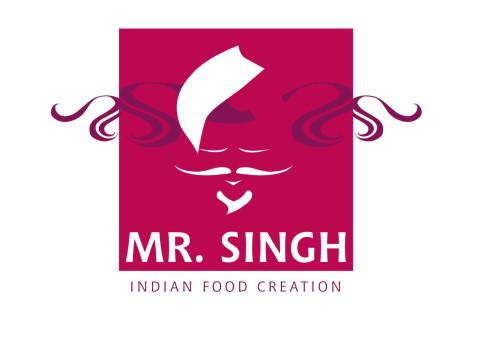 »Mr. Singh«