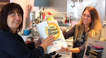 Prima Heimat-Shop: mariposa!