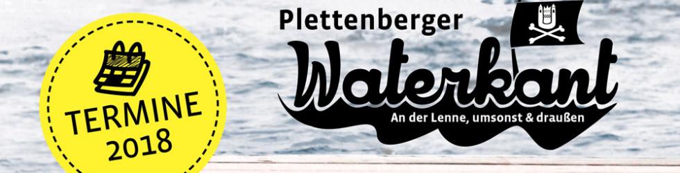 Plettenberger Waterkant 2018