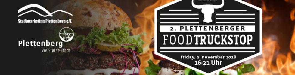 2. Plettenberger FoodTruckstop