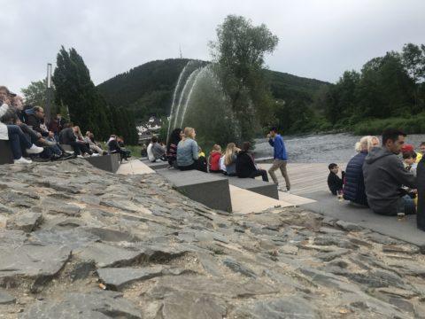Waterkant19/2_Fontäne