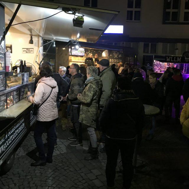 Foodtruck 2019 Maiplatz