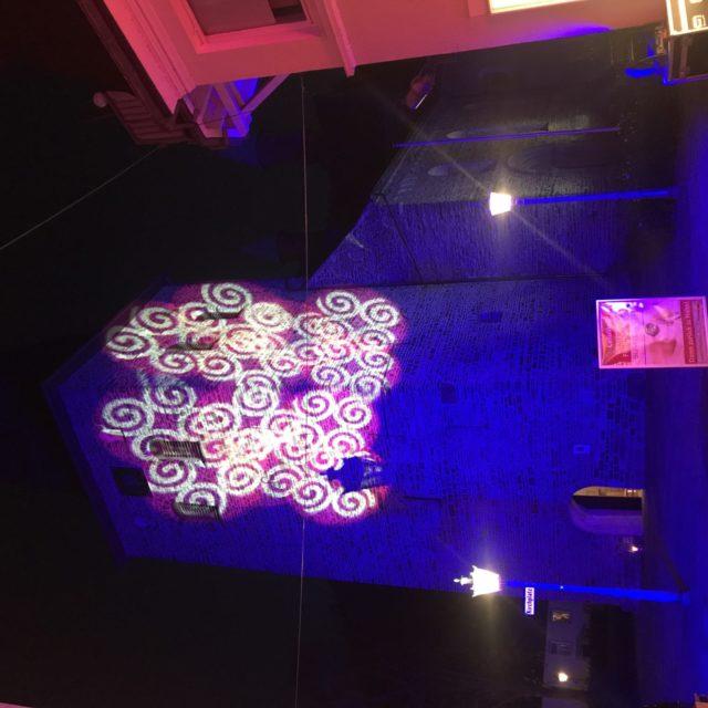 Illumination Christuskirche 2020